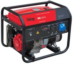 Бензиновый генератор Fubag MS 6600