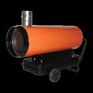 Ремонт и обслуживание дизельных тепловых пушек